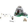 LEGO 75200 - LEGO STAR WARS - Ahch To Island Training