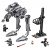 LEGO 75201 - LEGO STAR WARS - First Order AT ST