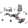 LEGO 75202 - LEGO STAR WARS - Defense of Crait