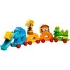 LEGO 10863 - LEGO DUPLO - My First Animal Brick Box