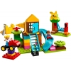 LEGO 10864 - LEGO DUPLO - Large Playground Brick Box