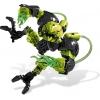 LEGO 6201 - LEGO HERO FACTORY - TOXIC REAPA