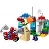 LEGO 10876 - LEGO DUPLO - Spider Man & Hulk Adventures