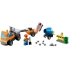 LEGO 10750 - LEGO JUNIORS - Road Repair Truck