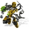 LEGO 6202 - LEGO HERO FACTORY - ROCKA