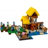 LEGO 21144 - LEGO MINECRAFT - The Farm Cottage