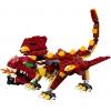 LEGO 31073 - LEGO CREATOR - Mythical Creatures