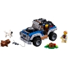LEGO 31075 - LEGO CREATOR - Outback Adventures