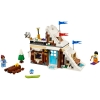 LEGO 31080 - LEGO CREATOR - Modular Winter Vacation