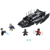 LEGO 76100 - LEGO MARVEL SUPER HEROES - Royal Talon Fighter Attack