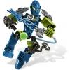 LEGO 6217 - LEGO HERO FACTORY - SURGE