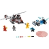 LEGO 76098 - LEGO DC COMICS SUPER HEROES - Speed Force Freeze Pursuit