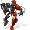 LEGO 6218 - LEGO HERO FACTORY - SPLITFACE