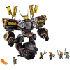 LEGO 70632 - LEGO THE LEGO NINJAGO MOVIE - Quake Mech