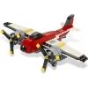 LEGO 7292 - LEGO CREATOR - Propeller Adventures