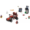 LEGO 70921 - LEGO THE LEGO BATMAN MOVIE - Harley Quinn™ Cannonball Attack
