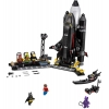 LEGO 70923 - LEGO THE LEGO BATMAN MOVIE - The Bat Space Shuttle