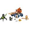 LEGO 72001 - LEGO NEXO KNIGHTS - Lance's Hover Jouster