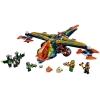 LEGO 72005 - LEGO NEXO KNIGHTS - Aaron's X bow