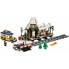 LEGO 10259 - LEGO EXCLUSIVES - Winter Village Station