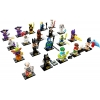 LEGO 71020 - LEGO MINIFIGURES - Minifigures The LEGO Batman Movie Series 2