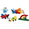 LEGO 10401 - LEGO CLASSIC - Rainbow Fun