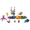 LEGO 10404 - LEGO CLASSIC - Ocean's Bottom