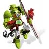LEGO 6227 - LEGO HERO FACTORY - BREEZ