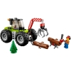 LEGO 60181 - LEGO CITY - Forest Tractor