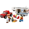 LEGO 60182 - LEGO CITY - Pickup & Caravan