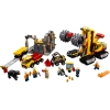 LEGO 60188 - LEGO CITY - Mining Experts Site