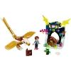 LEGO 41190 - LEGO ELVES - Emily Jones & The Eagle Getaway