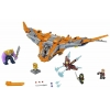LEGO 76107 - LEGO MARVEL SUPER HEROES - Thanos: Ultimate Battle