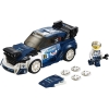 LEGO 75885 - LEGO SPEED CHAMPIONS - Ford Fiesta M Sport WRC
