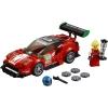 "LEGO 75886 - LEGO SPEED CHAMPIONS - Ferrari 488 GT3 ""Scuderia Corsa"""