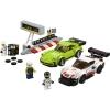 LEGO 75888 - LEGO SPEED - Porsche 911 RSR and 911 Turbo 3.0
