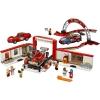 LEGO 75889 - LEGO SPEED CHAMPIONS - Ferrari Ultimate Garage