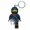 LEGO 298093 - LEGO STORAGE & ACCESSORIES - Ninjago Jay Key Light