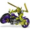 LEGO 6231 - LEGO HERO FACTORY - SPEEDA DEMON