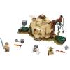 LEGO 75208 - LEGO STAR WARS - Yoda's Hut