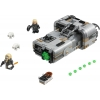 LEGO 75210 - LEGO STAR WARS - Moloch's Landspeeder