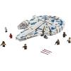 LEGO 75212 - LEGO STAR WARS - Kessel Run Millennium Falcon