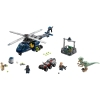 LEGO 75928 - LEGO JURASSIC WORLD - Blue's Helicopter Pursuit