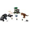 LEGO 75929 - LEGO JURASSIC WORLD - Carnotaurus Gyrosphere Escape