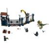 LEGO 75931 - LEGO JURASSIC WORLD - Dilophosaurus Outpost Attack