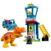 LEGO 10880 - LEGO DUPLO - T. Rex Tower