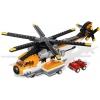 LEGO 7345 - LEGO CREATOR - Transport Chopper