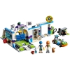 LEGO 41350 - LEGO FRIENDS - Spinning Brushes Car Wash