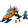 LEGO 60190 - LEGO CITY - Arctic Ice Glider