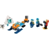 LEGO 60191 - LEGO CITY - Arctic Exploration Team